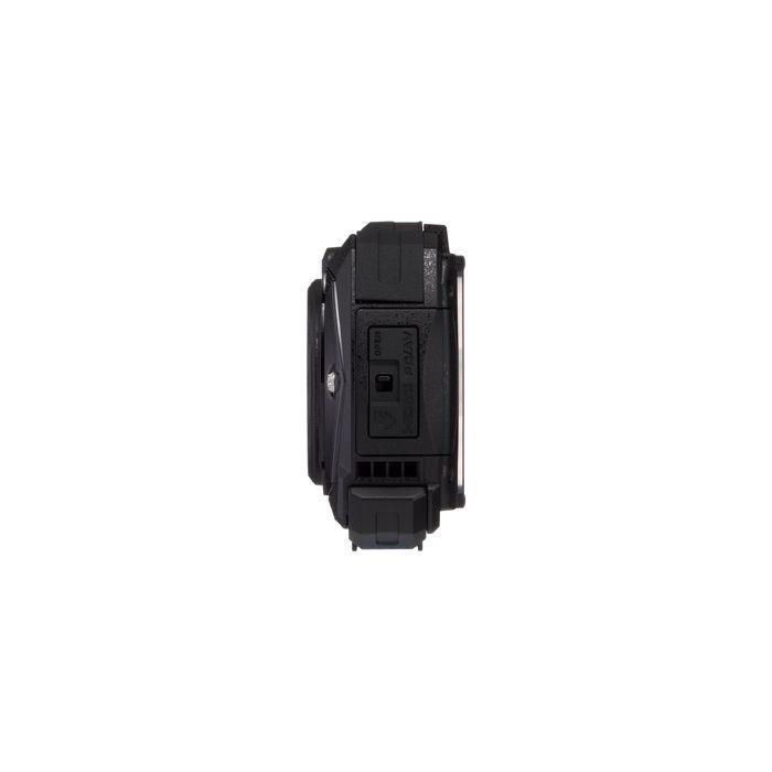 Pentax Optio WG-2 Black Digital Camera {16 M/P}