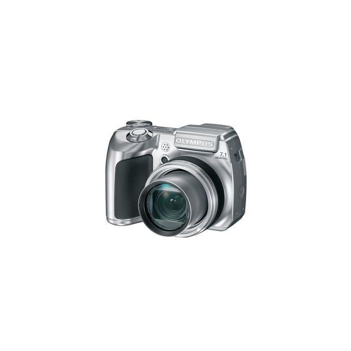 Olympus SP-510 UZ Digital Camera {7.1 M/P}