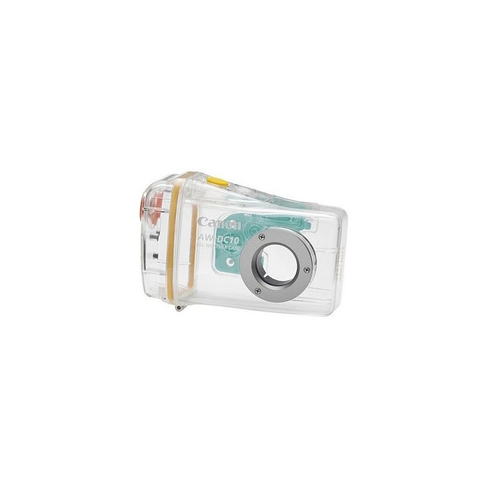 Canon Waterproof Underwater Case AW-DC10 (SD10/20) Rated To 9.8'