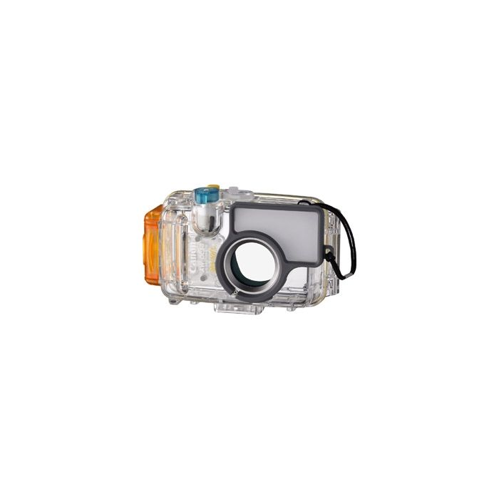 Canon Waterproof Underwater Case AW-DC50 (SD450) Rated To 9.8\'