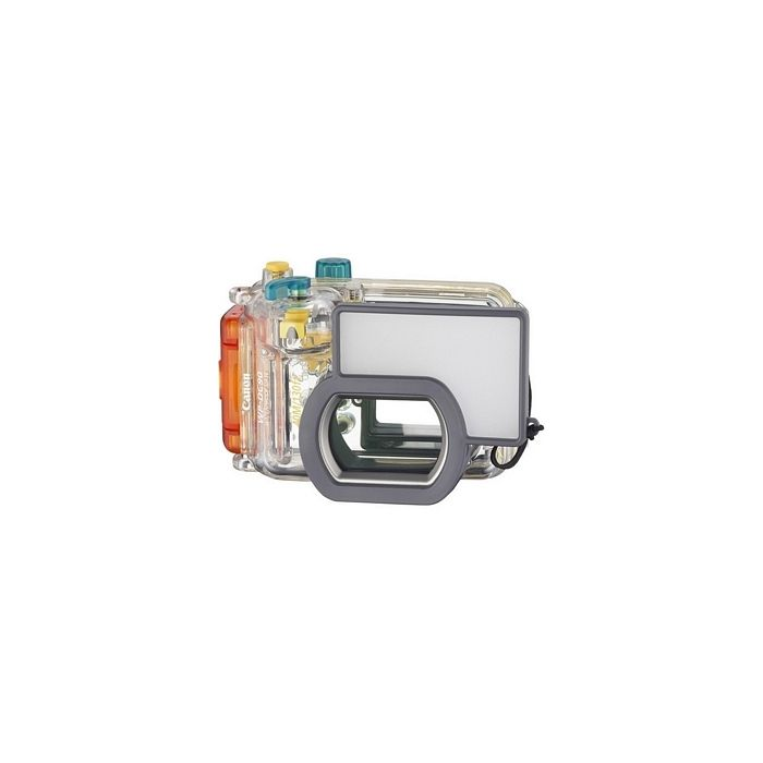 Canon Waterproof Underwater Case WP-DC90 (A610/620) Rated To 130'
