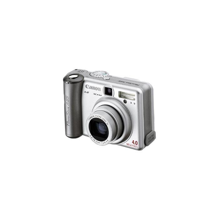 Canon Powershot A85 Digital Camera {4MP}