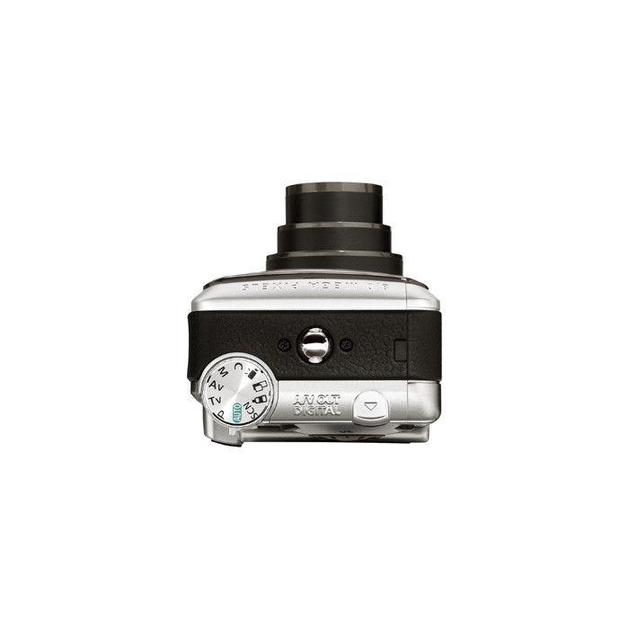 Canon Powershot S80 Digital Camera {8MP}