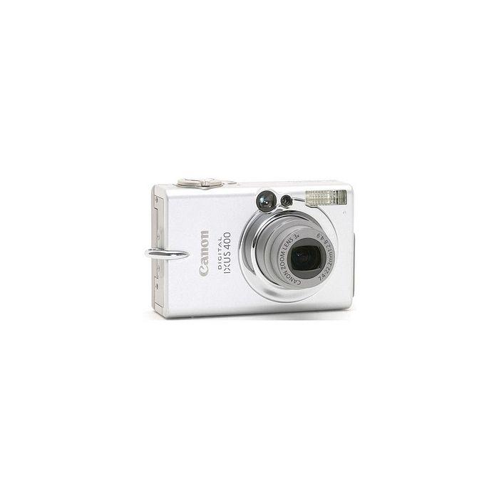 Canon Powershot S400 Digital Camera {4.0MP}