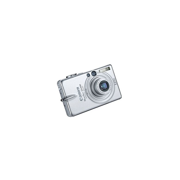 Canon Powershot SD200 Digital Camera {3.2 M/P}