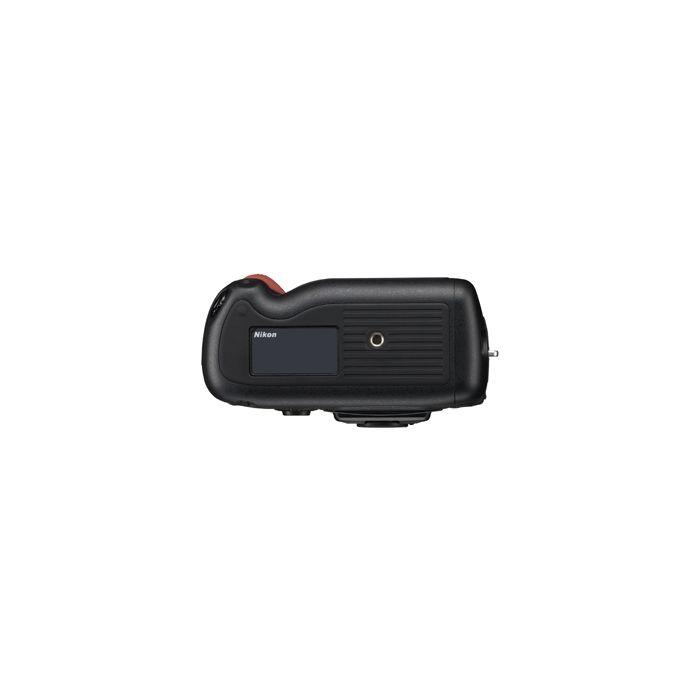 Nikon D3S DSLR Camera Body {12.1MP}