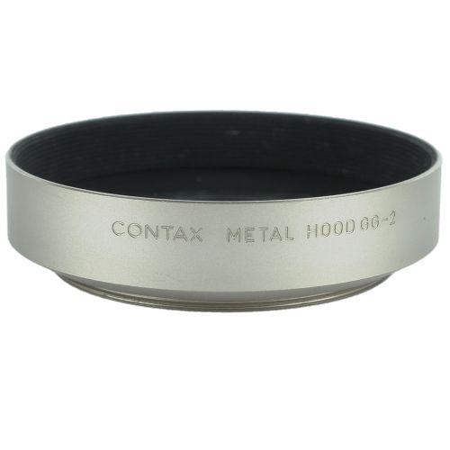 Contax parasol parasol lens hood for para Contax gg-3 204366