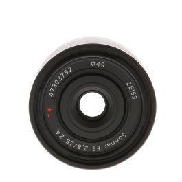 For Sony Sonnar T FE 35mm f//2.8 ZA Professional Black 72 Monopod//Unipod Quick Release