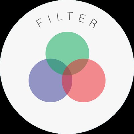 Tiffen 49mm 81C Filter