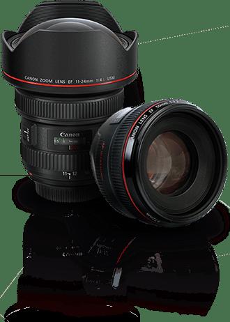 Lens Inspection Process